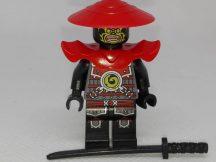 Lego Ninjago Figura - Swordsman (njo081)