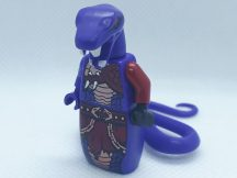 Lego Ninjago figura - Kapau'rai kígyó (njo127)