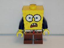 Lego Spongebob figura - Spongebob (karja más színű) (bob007)