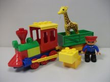 Lego Duplo - Állatkerti kis vonat 6144