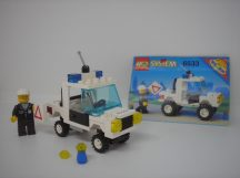 Lego System - Police 4*4 6533