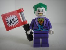 Lego figura Super Heroes Batman - Joker 76035 (sh206)