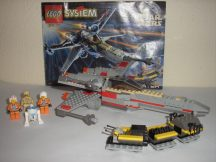 Lego Star Wars - X-wing Fighter 7140