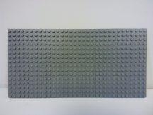 Lego Alaplap 16*32 s. szürke