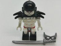 Lego Ninjago Figura - Frakjaw (njo244)