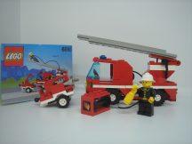 Lego System -  Blaze Battler, Tűzoltó 6593