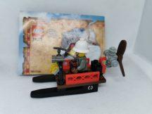 Lego Adventurers - Hegyi Szánkó 7423