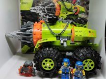 Lego Power Miners - Mennydörgő fúró 8960 (katalógussal)