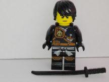 Lego Ninjago figura - Cole (njo250)