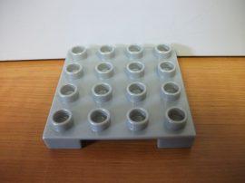 Lego Duplo Raklap szürke