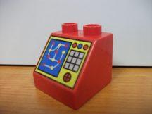 Lego Duplo képeskocka