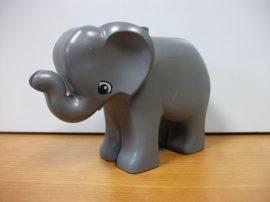 Lego Duplo elefánt (kicsi)