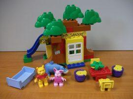 Lego Duplo - Micimackó háza 5947