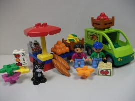 Lego Duplo - Piactér 5683