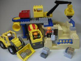 Lego Duplo Kőfejtő 5653