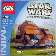 Lego Star Wars - Mini MTT 4491