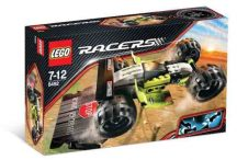 LEGO Racers - Mud Hopper 8492