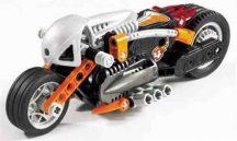 LEGO Racers - H.O.T. Blaster Bike 8355
