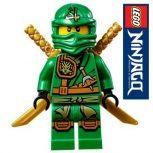 LEGO Ninjago, Ninja figura