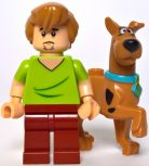 LEGO Egyéb figurák