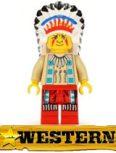 LEGO Western figura