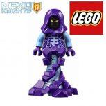 LEGO Nexo Knights figura