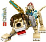 LEGO Chima figura