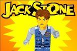 LEGO Jack Stone, Technic figura, Junior