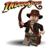 LEGO Indiana Jones figura