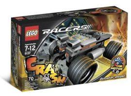 Lego Racers - Ugróerő 8137
