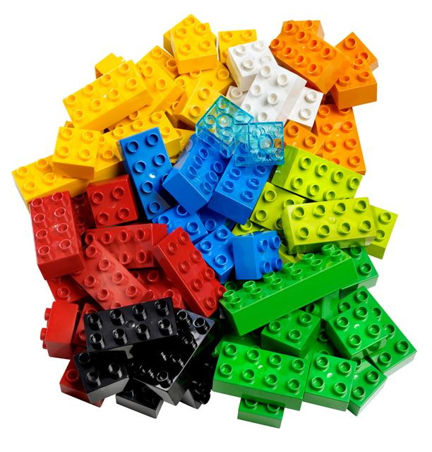 how to get lego bricks