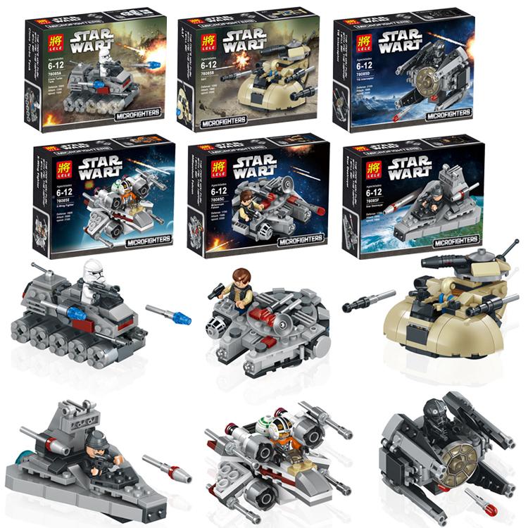 Használt Lego Star Wars készletek