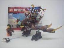 Lego Ninjago - Cole sárkánya 70599