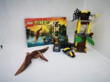 LEGO Dino - Pteranodon torony (5883) (katalógussal)