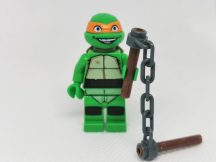 Lego Minifigura - Michelangelo Tini Nindzsa Teknőc 79100 (tnt012)