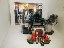 LEGO Star Wars - Halálcsillag - A végsõ összecsapás 75093 (katalógussal) (kicsi hiány, eltérés)