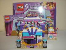 Lego Friends - Próbaszínpad 41004