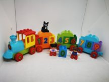 Lego Duplo Számvonat 10847