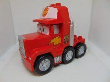 Lego Duplo Mack Kamion Eleje