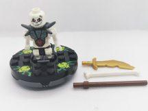 Lego Ninjago figura - Chopov 2114 (njo021) + spinner
