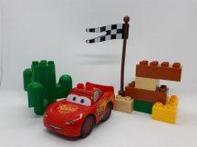 Lego Duplo - Villám Mcqueen 5813