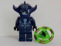 Lego Atlantis figura - Atlantis Manta Warrior (atl003)