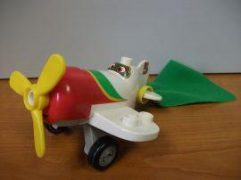 Lego Duplo Repcsik - El Chupacabra
