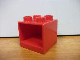 Lego Duplo komód, polc (fiók nélkül)