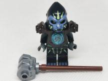 Lego Chima Figura - Gorzan (loc035)