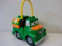 Lego Duplo Repcsik - Chug Verdák