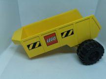 Lego Duplo Autó LEGO Utánfutó