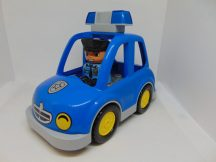 Lego Duplo Rendőrautó 10532-es készletből