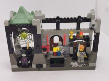 Lego Harry Potter - Snape
