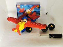 Lego Duplo Toolo - Repülő 2917 (katalógussal)